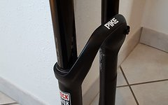 Rock Shox Pike 150mm Fast-Suspension 29""