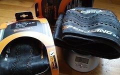 2X Continental SpeedKing II 29x2.2 RaceSport FAST NEU Set
