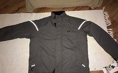 Fox Clothing Jacke,grau,Größe L,neu und ungetragen.