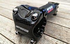 FSA OS-115 schwarz 120mm 6 ° Alu/Carbon