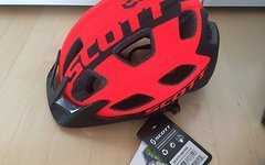 Scott vivo plus mtb helm mips Enduro - neu mit ovp