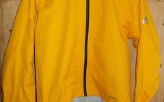 Vaude Men`s Spray Jacket Ceplex Regenjacke,orange,Gr.M (50) f. Cube/Canyon Biker