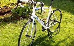 Merida Ride Light 94 Top gepflegt -ca.1300 Km.
