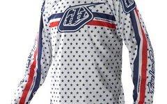 Troy Lee Designs Jersey Stars & Stripes GP Air white/navy/red (weiß/navyblau/rot) , XXL