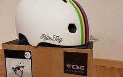 TSG META Graphic Helm NEU Gr. L/XL