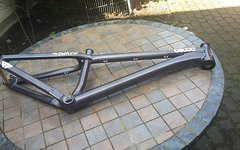 Beddo sway dirt bike slopestyle rahmen *NEU*