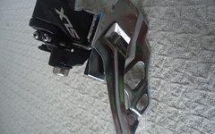Shimano SLX Umwerfer FD-M676