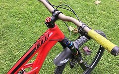 Specialized Enduro Comp 2013