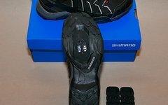 Shimano SH-MT34L Mountaintouring Schuh SPD Größe 40