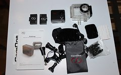 Camone Infinity Actioncam Full HD