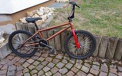 Felt BMX