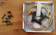 Shimano XT Ice Tech Bremsscheibe 160mm