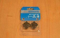 Shimano SPD Cleat Set SM-SH52 (für PD-M858)