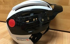 Urge ENDUR-O-MATIC 2 Enduro Helm