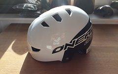 O'Neal Dirt/BMX/Skate Helm
