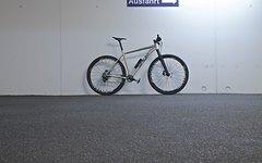 Urban Bike 29er Gr.L 10.5 kg