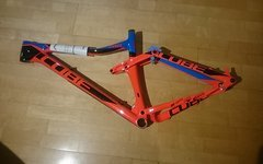 "Cube ""Cube Stereo 160 HPC Race Carbon"" 27,5 , 20zoll enduro  160mm"