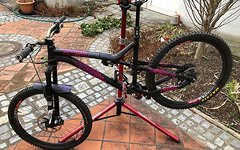 Commencal Meta AM V4 650B 2015