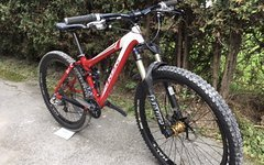 Trek All Mountain, Xtr, Hope Enduro/ Allmountain