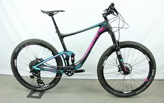 Giant Liv Lust Advanced 1 2016 (NP 3299€)