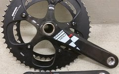 SRAM Red 53/39 GXP 170mm