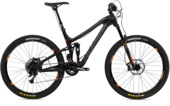 Norco 2015 Sight Carbon C 7.4 Komplettbike - NEU!