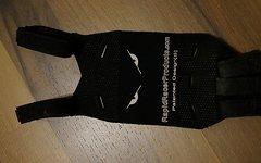 Rapid Racer Products NeoGuard Schlammschutz small - Mudguard vorne
