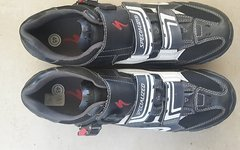Specialized Comp MtB Schuhe Größe 45