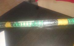 Fox  Racing Shox Stahlfeder Fox 40 grün
