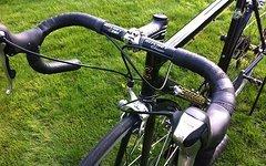 Cannondale CAAD Gr 54 Schutzblech Ultegra