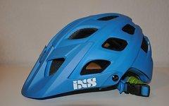 IXS Trail RS Blau S\M