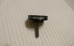 K-Edge Garmin Gravity Cap