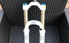 Fox Talas 32 RLC 2012 Fit Tapered 150/120mm