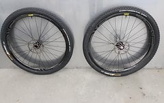 "Enve M50 Chris King /lefty Laufradsatz 29"" Chris King/Lefty, CX-Ray,ENVE M50"