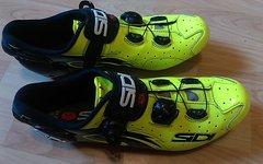 Sidi, 43 Rennrad Schuhe, Sidi