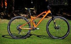 """Mondraker Factor XR 29"""" 120mm AllMountain Race custombike in M, NEU !!"""