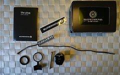 Supernova The Plug III USB Dynamo-Ladeadapter