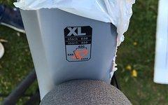 BMC Teamelite TE02 Carbon Hardtail XL