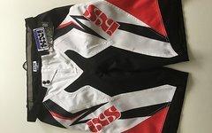IXS Invador DH Comp Shorts