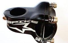 Spank Spike 50mm, schwarz, 31,8mm