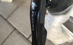 Shimano Ultegra STI + FSA Lenker 2x10 ST-6700 Set TOP