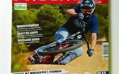 Freeride Das Gravity-Magazin 2/2012