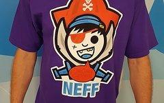 "Neff ""Aye Aye Captain"" Shirt Gr. L"
