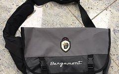Bergamont Messenger Bag