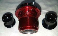 Shocker Enduro Freilauf 11fach XD SRAM für Nabe 12x142