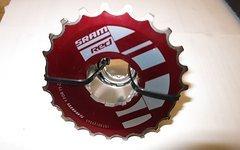 SRAM Red 10fach 11-23 Kassette - NEU