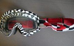 Oakley Goggle MX