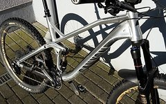 Canyon Spectral 8.0 EX 650b Gr. L, 1x11 Topzustand