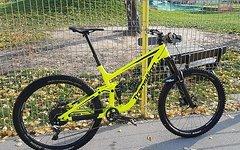 Transition Bikes Patrol Large