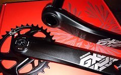 SRAM GX Eagle BB30 175mm NEU